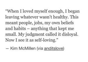 when i loved myself enogh3